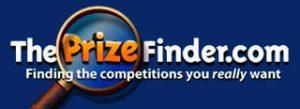 the prize finder