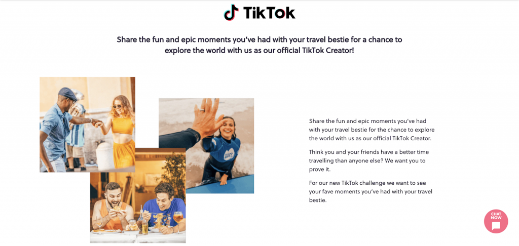 How To Run A Viral Tiktok Contest To Get More Followers Likes Fans
