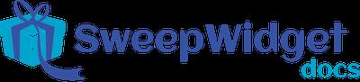 SweepWidget Docs